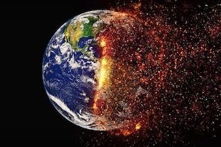 Riscaldamento globale, finalmente ci stiamo svegliando e adesso serve una rivoluzione