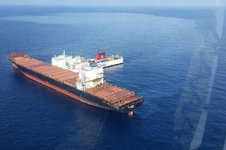 Collisione tra navi, 600 metri cubi di gasolio nel Santuario dei Cetacei: rischio disastro