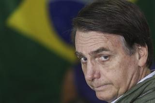 Amazzonia a rischio, Bolsonaro, il nuovo presidente del Brasile, preoccupa gli scienziati