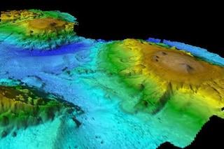 C'è uno straordinario mondo perduto nell'oceano australiano: è un paradiso della biodiversità