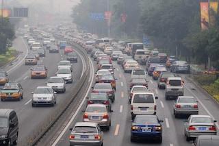 Cancro alla bocca, lo smog aumenta il rischio: +43% nelle zone più inquinate