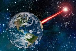 Gli scienziati del MIT hanno progettato un sistema per contattare gli alieni