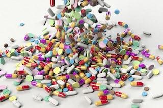 Antibiotici, quali sono gli effetti collaterali più comuni