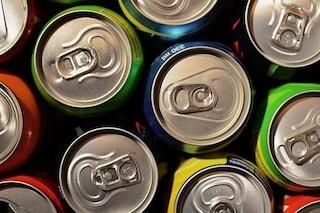 Attenzione agli energy drink, anomalie al cuore e aumento della pressione: quantità a rischio