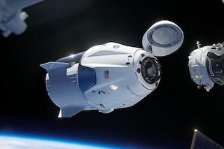 NASA, navette per equipaggi umani pronte al debutto: primo lancio di prova il 7 gennaio 2019