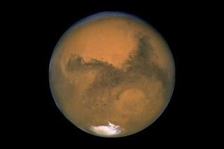 Catturato il suono dell'alba su Marte: ecco l'audio di due minuti di 'vita' nello spazio