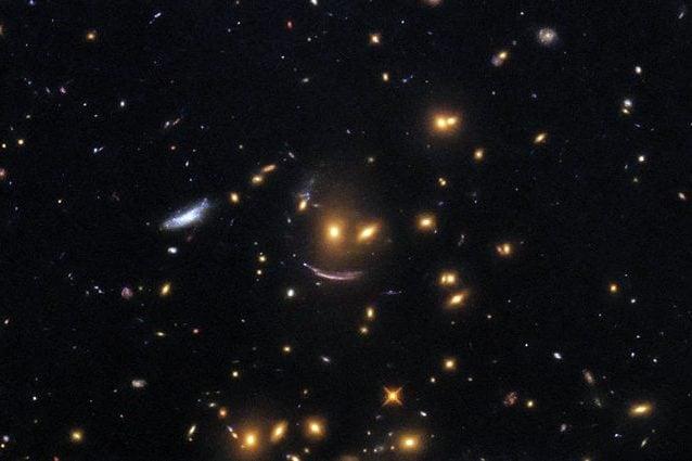 Credit: Hubble/NASA/ESA
