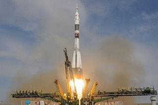 La Soyuz torna nello spazio dopo l'incidente di ottobre: volo con equipaggio il 3 dicembre