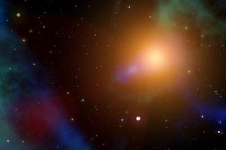 Megastruttura aliena attorno a una stella? Scienziati rilevano anomala perdita di luminosità
