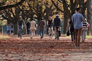 Chi cammina a passo svelto vive più di chi si muove con calma: e il peso non c'entra