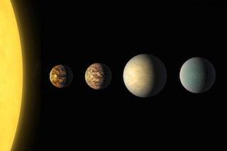 Cento nuovi pianeti scoperti nello spazio profondo grazie all'eredità di Kepler