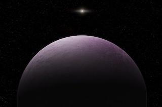 """Scoperto il corpo celeste più lontano del Sistema solare: è il pianeta nano rosa """"Farout"""""""