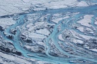 Qual è il vero motivo per cui lo scioglimento della Groenlandia dovrebbe farci paura
