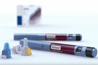 Diabete, il farmaco anti-obesità liraglutide riduce il rischio di infarto e ictus
