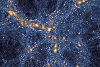 Una nube di gas pura prodotta dal Big Bang emerge dallo spazio profondo: scoperta storica