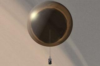 """Palloni aerostatici su Venere per misurare i terremoti: la """"pazza"""" idea della NASA"""