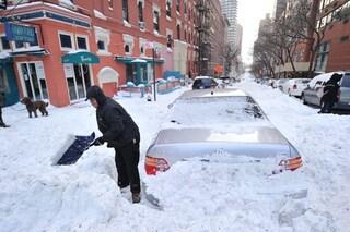 Infarto, attenti al freddo: le gelide temperature invernali aumentano il rischio del 34%