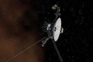 La sonda Voyager 2 è entrata nello spazio interstellare: fu lanciata nel lontano 1977