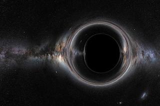 Prima vera foto di un buco nero, ci siamo: il 10 aprile atteso annuncio rivoluzionario