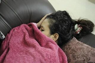 Encefalite letargica, la letale malattia del sonno causata da un virus sconosciuto
