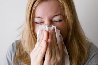 Perdita dell'olfatto per coronavirus e raffreddore: scienziati spiegano le differenze