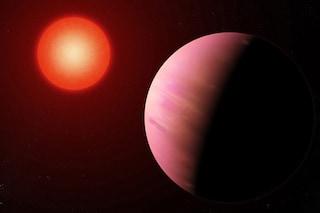Scoperto un pianeta grande due volte la Terra: possibile acqua liquida sulla superficie