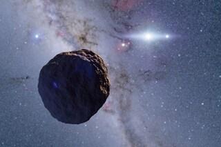 Scoperto curioso oggetto ai confini del Sistema solare: ha un raggio di appena 1,3 km