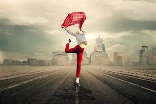 Respirare male ci fa perdere l'equilibrio e succede a molti di noi: ecco perché