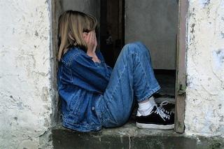I bambini maltrattati hanno un rischio maggiore di sviluppare comportamenti antisociali da adulti