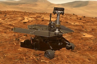 """Addio a Opportunity, il rover più longevo della NASA su Marte è """"morto"""""""