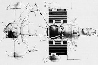 La sonda russa Kosmos 482 potrebbe precipitare sulla Terra entro quest'anno: cosa rischiamo