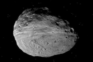 Costruire una stazione spaziale dentro un asteroide è possibile: l'idea degli scienziati