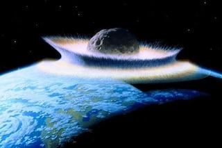 Il cratere causato dall'ultimo grande asteroide che ha colpito la Terra trovato nel Laos