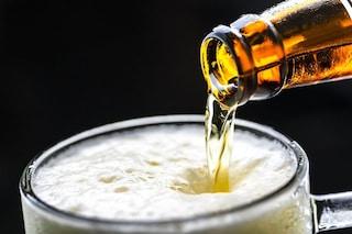 La birra non fa ingrassare e fa bene alla salute, se bevuta con moderazione