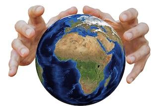 Migranti in massa e conflitti globali: la minaccia dei cambiamenti climatici che non ci dicono