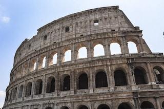 """La faglia che """"spezzò"""" il Colosseo nel V secolo è la stessa dei devastanti sismi del 2016"""