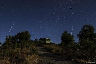 """Le kappa Cignidi infiammano i cieli d'Italia: come e quando vedere le """"stelle cadenti"""""""