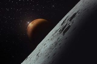 Uomo sulla Luna nel 2028, su Marte negli anni '30. La NASA pronta a conquistare lo spazio