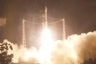 Il satellite italiano PRISMA è in orbita: studierà la Terra con una precisione senza precedenti