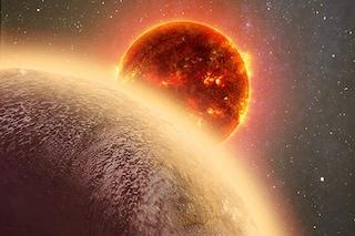 Misteriosa stella scoperta nello spazio profondo: ha perso l'80% della sua luminosità