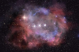 Vivaio di stelle scoperto in una galassia antichissima, ma non dovrebbe esserci: cos'è successo