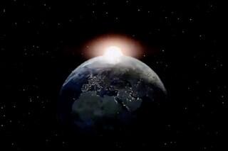 Esercitazioni contro l'impatto di asteroidi: come e quando vedere la diretta ESA e NASA