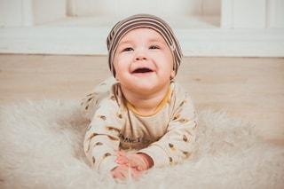 I bambini di sei mesi sanno se i genitori sono felici o arrabbiati