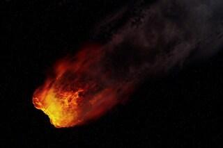 Terra colpita da oggetto alieno 5 anni fa: la vita nell'Universo (forse) si sta diffondendo