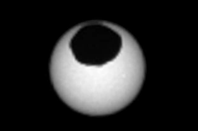 Credit: NASA / JPL–Caltech / MSSS