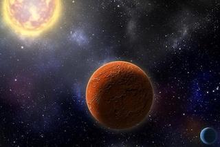 Cacciatore di pianeti TESS scova il primo esopianeta con dimensioni simili alla Terra