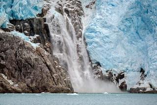 Lo scioglimento dei ghiacci può liberare enormi quantità di materiale radioattivo: ecco perché