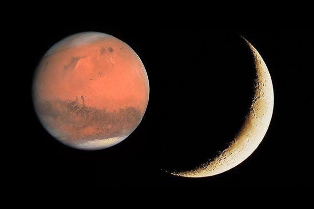 Credit: NASA/Andrea Centini