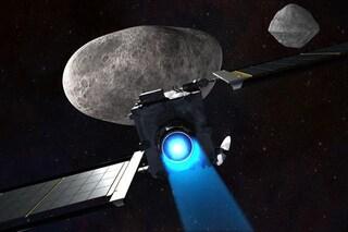 Elon Musk e la NASA alleati contro gli asteroidi: ne colpiranno uno per deviarlo