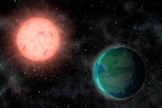 L'esopianeta più vicino alla Terra, Proxima b, potrebbe ospitare la vita: ecco perché